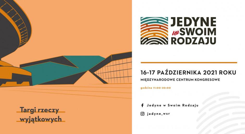 Katowice - targi JWSR